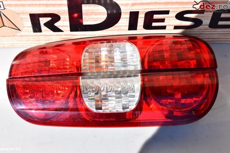 Stop / Lampa spate Fiat Doblo 2005 cod 51755144