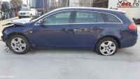 Vand Opel Insignia Sports Tourer Avariat Mașini avariate în Tirgu Mures, Mures Dezmembrari