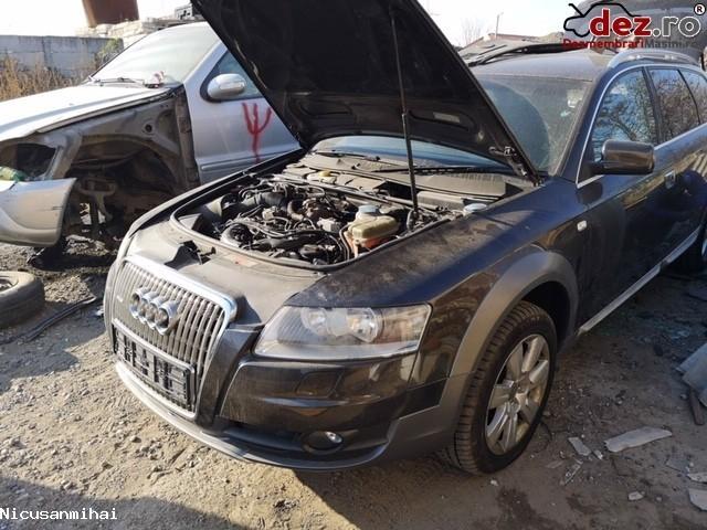 Dezmembrez Audi A6 Allroad 2007 3 0 Tdi Dezmembrări auto în Tirgu Mures, Mures Dezmembrari
