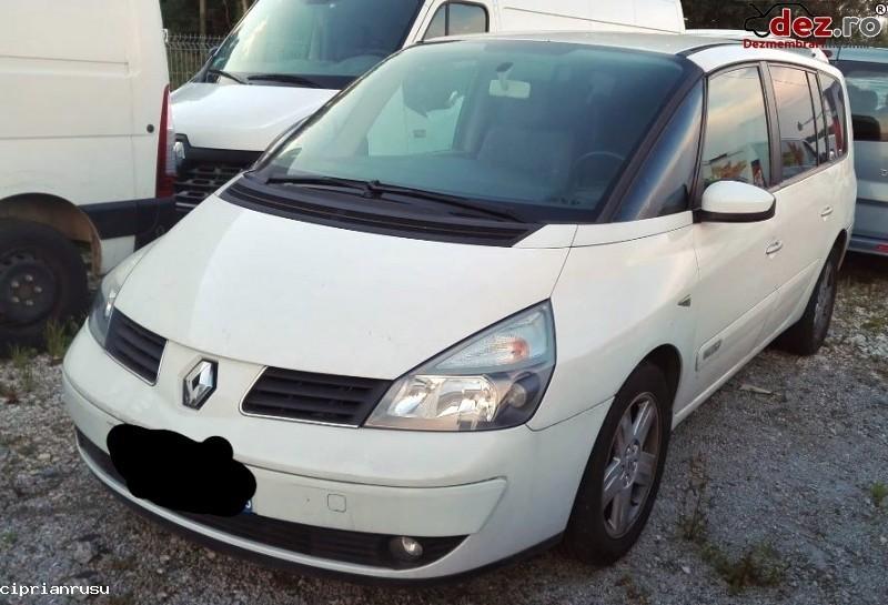 Dezmembrez Renault Grand Scenic 1 9dci An 2005 Dezmembrări auto în Vadu Pasii, Buzau Dezmembrari