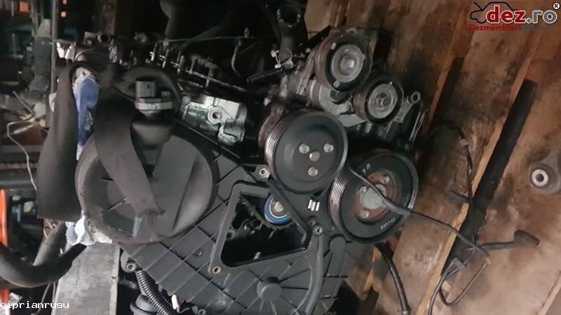 Motor complet Opel Meriva 2007 Piese auto în Vadu Pasii, Buzau Dezmembrari
