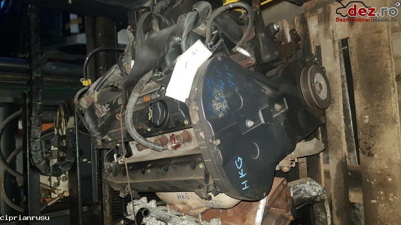 Motor complet Peugeot 306 1997 Piese auto în Vadu Pasii, Buzau Dezmembrari