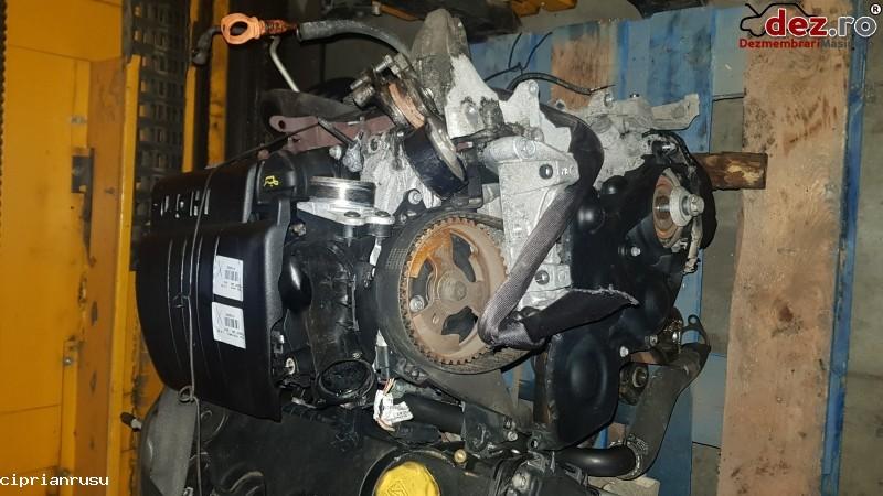 Motor complet Peugeot 308 2010 Piese auto în Vadu Pasii, Buzau Dezmembrari