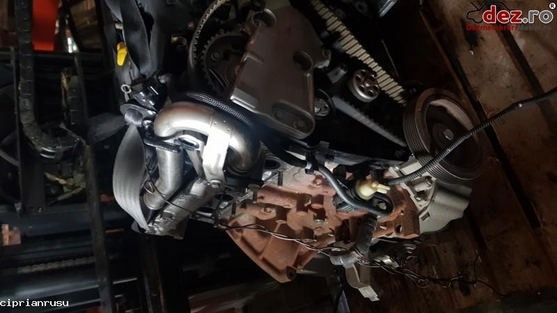 Motor complet Renault Clio 2015 Piese auto în Vadu Pasii, Buzau Dezmembrari
