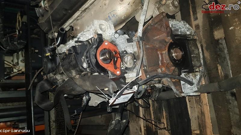 Motor complet Renault Kangoo 2012 Piese auto în Vadu Pasii, Buzau Dezmembrari