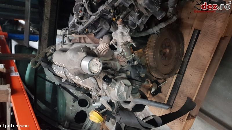 Motor complet Renault Megane 2000 Piese auto în Vadu Pasii, Buzau Dezmembrari