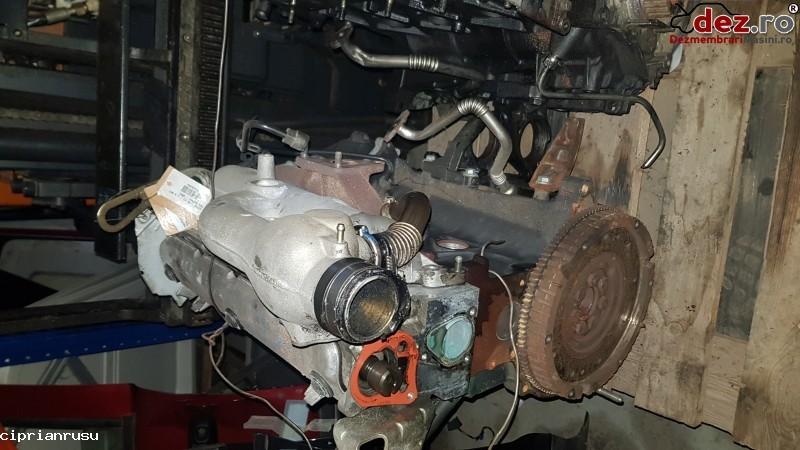 Motor complet Renault Scenic 2001 Piese auto în Vadu Pasii, Buzau Dezmembrari