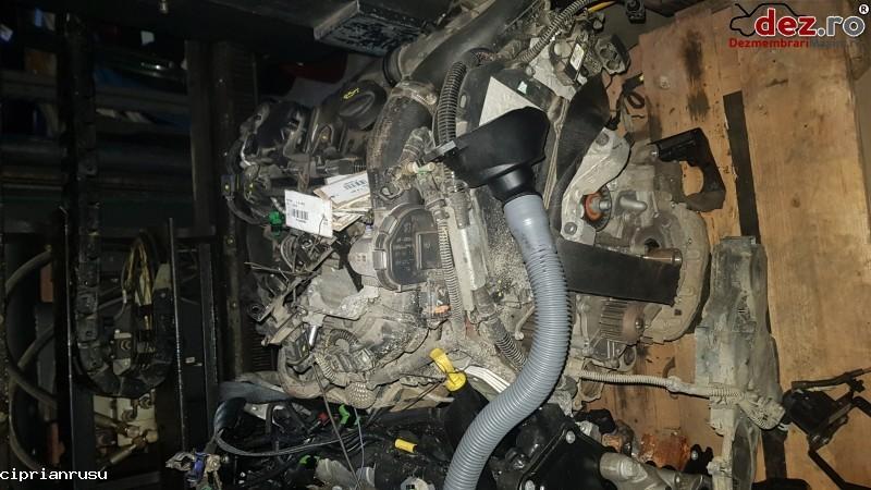 Motor complet Citroen C5 2012 Piese auto în Vadu Pasii, Buzau Dezmembrari