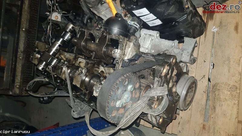 Motor complet Volkswagen Sharan 2007 Piese auto în Vadu Pasii, Buzau Dezmembrari