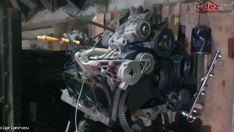 Motor complet Audi A6 2000 Piese auto în Vadu Pasii, Buzau Dezmembrari