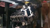 Motor complet BMW X5 e53 2005 Piese auto în Vadu Pasii, Buzau Dezmembrari