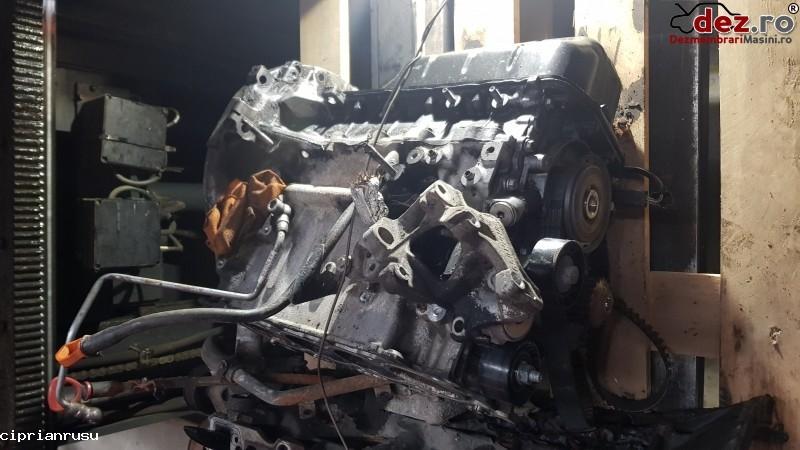 Motor complet Citroen Berlingo 2004 Piese auto în Vadu Pasii, Buzau Dezmembrari