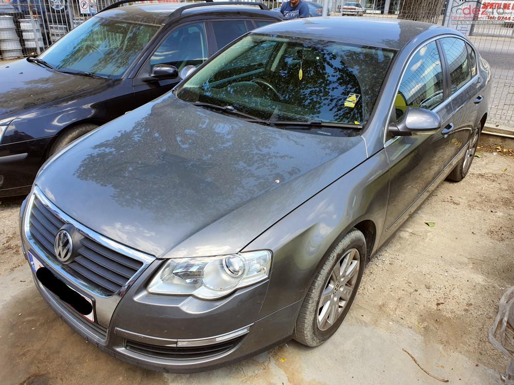 Dezmembrari Volkswagen Passat B6 1 9tdi An 2007 Bxe în Vadu Pasii, Buzau Dezmembrari