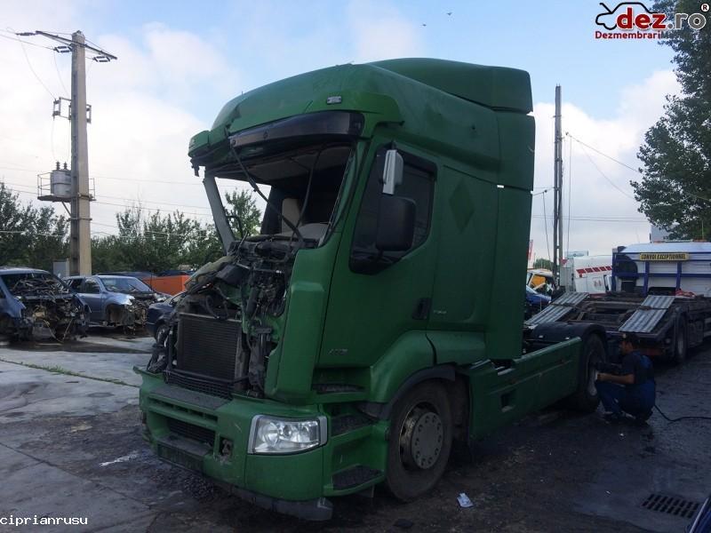 Dezmembrez Renault Premium 450DXI Dezmembrări camioane în Vadu Pasii, Buzau Dezmembrari
