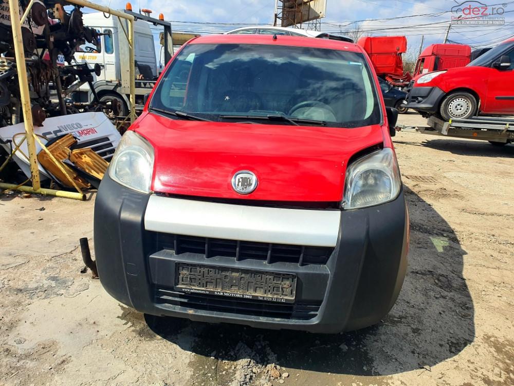 Dezmembrari Fiat Fiorino 1 3d An 2011 Dezmembrări auto în Vadu Pasii, Buzau Dezmembrari