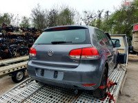 Dezmembrari Volkswagen Golf 6 1 2tsi An 2011 Cbz Dezmembrări auto în Vadu Pasii, Buzau Dezmembrari