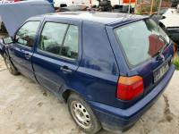 Dezmembrari Volkswagen Golf 3 1 9 An 1996 Dezmembrări auto în Vadu Pasii, Buzau Dezmembrari