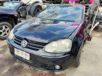 Dezmembrari Volkswagen Golf 5 2 0tdi Bkd An 2007 Dezmembrări auto în Vadu Pasii, Buzau Dezmembrari