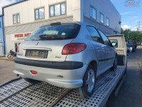 Dezmembrari Peugeot 206 1 4s An 2005 Kfw Euro4 Dezmembrări auto în Vadu Pasii, Buzau Dezmembrari