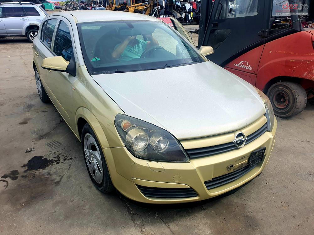 Dezmembrari Opel Astra H 1 7dth An 2004 Euro4 Z17dth