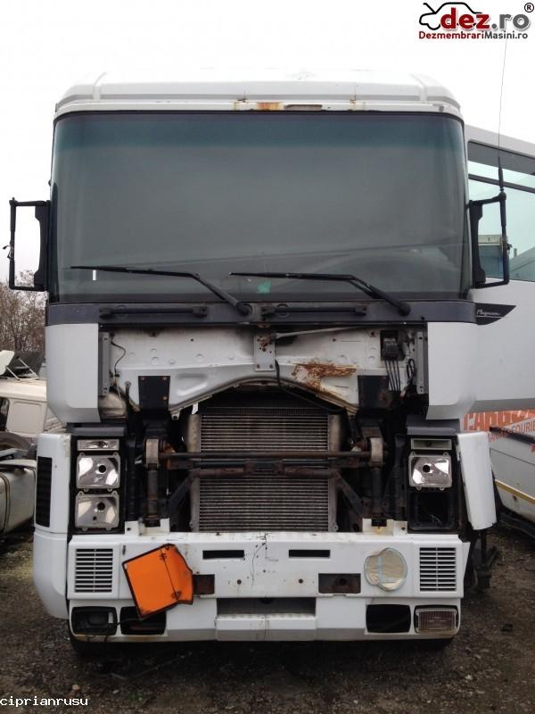 Dezmembrez Renault Magnum 440 Fabricatie 2001 Dezmembrări camioane în Vadu Pasii, Buzau Dezmembrari