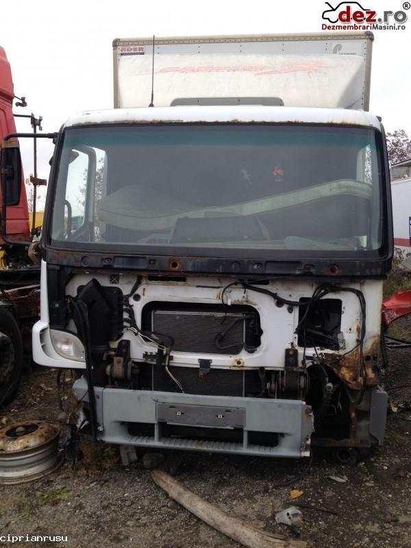 Dezmembrez Mercedes Benz Atego 1823 Fabricatie 2005 Dezmembrări camioane în Vadu Pasii, Buzau Dezmembrari