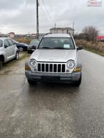 Dezmembrez Jeep Cherokee Din 2006 Motor 2 8 Crd Dezmembrări auto în Craiova, Dolj Dezmembrari