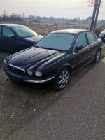Dezmembrez Jaguar X Type Din 2005 Motor 2 0 Diesel Dezmembrări auto în Craiova, Dolj Dezmembrari