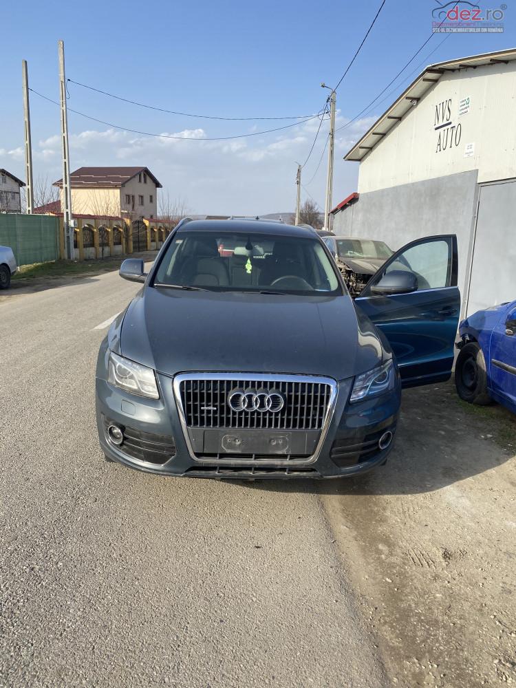 Dezmembrez Audi Q5 Din 2011 Motor 2 0 Cgl Dezmembrări auto în Craiova, Dolj Dezmembrari