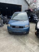Dezmembrari Audi A2 Din 2003 Motor 1 6 Fsi Bad Dezmembrări auto în Craiova, Dolj Dezmembrari