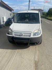 Dezmembrari Fiat Doblo Din 2007 Motor 1 6 16 Valve Benzina în Craiova, Dolj Dezmembrari
