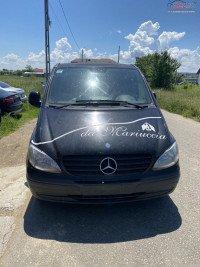 Dezmembrari Mercedes Vito W639 Din 2008 2 2 Cdi Dezmembrări auto în Craiova, Dolj Dezmembrari