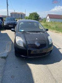 Dezmembrari Toyota Yaris Din 2008 Motor 1 0 Benzina Dezmembrări auto în Craiova, Dolj Dezmembrari