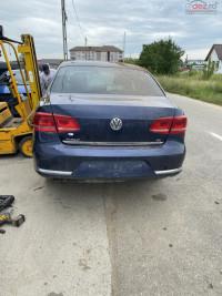 Dezmembrari Volkswagen Passat B7 Din 2014 în Craiova, Dolj Dezmembrari