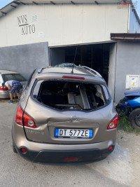 Dezmembrari Nissan Qashqai +2 Din 2010 Motor 1 6 Benzina Dezmembrări auto în Craiova, Dolj Dezmembrari