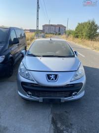 Dezmembrari Peugeot 207 Cc 1 6 Benzina 5fw în Craiova, Dolj Dezmembrari