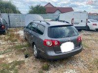 Dezmembrari Volkswagen Passat B6 Break Motor 2 0 Bkp în Craiova, Dolj Dezmembrari