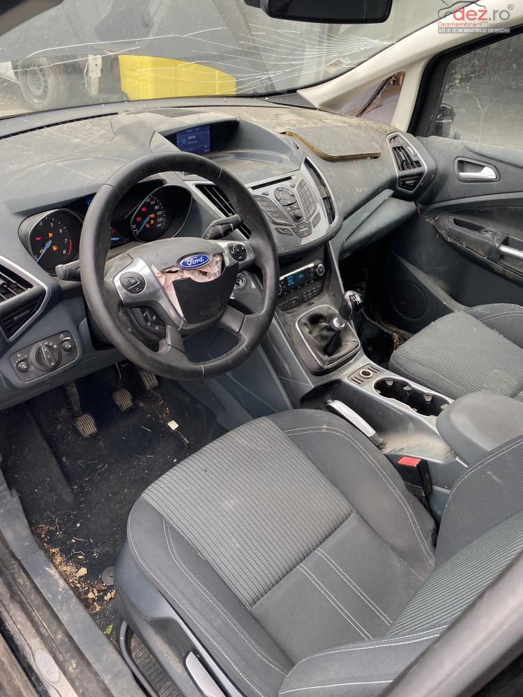 Dezmembrari Ford Focus C Max Din 2014 Motor 1 0 Ecoboost