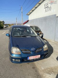 Dezmembrari Nissan Almera Tino Din 2002 Motor 2 2 Diesel Dezmembrări auto în Craiova, Dolj Dezmembrari