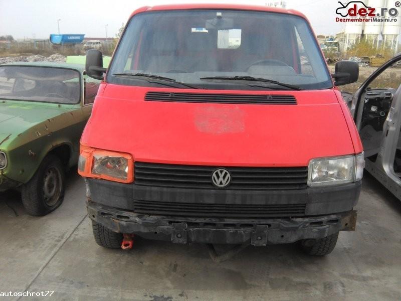 Dezmembrez volkswagen t4 motor cutie de viteze usi geamuri faruri stopuri Dezmembrări auto în Arad, Arad Dezmembrari