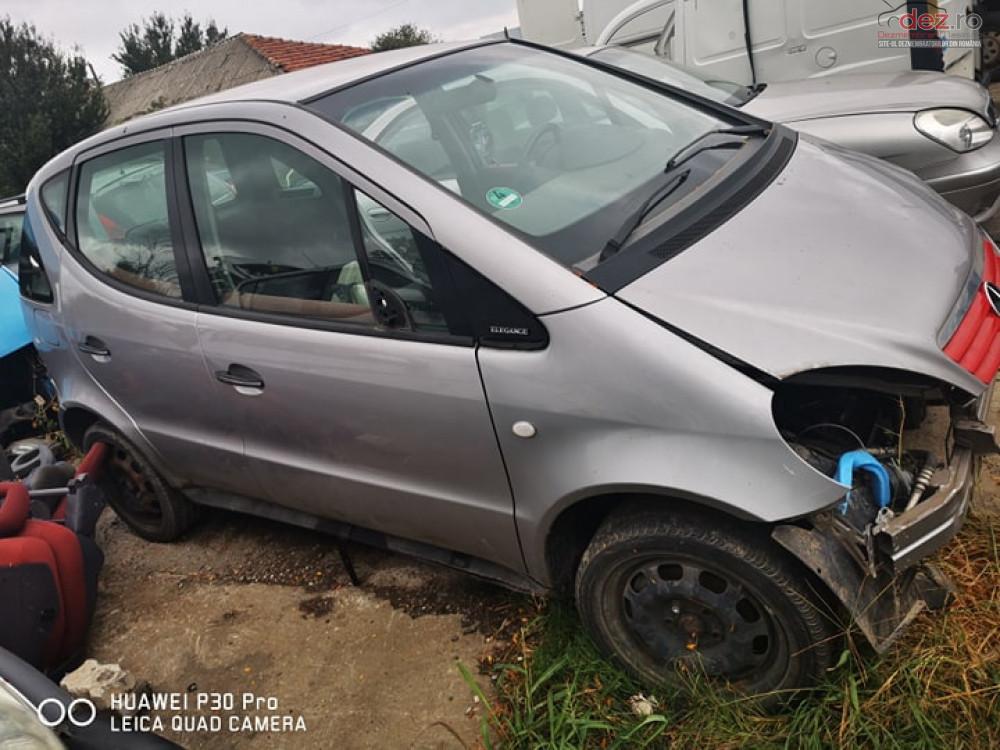 Dezmembrez Mercedes Clasa C Dezmembrări auto în Gheorghe Doja, Ialomita Dezmembrari