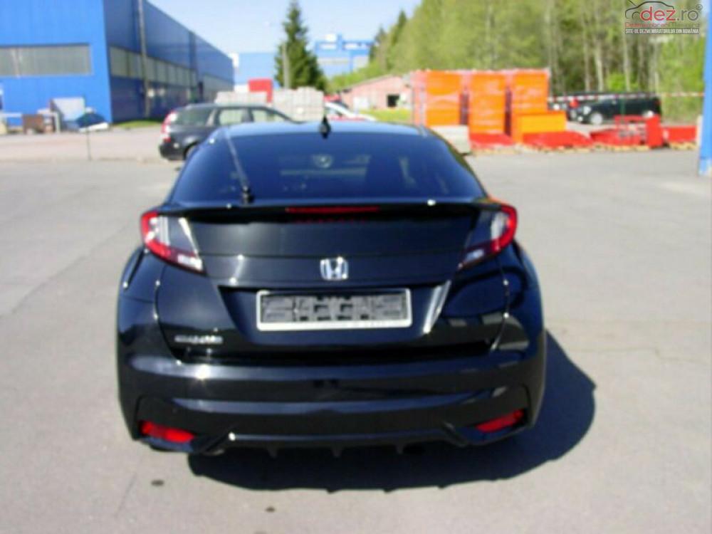 Dezmembrez Honda Civic 1 8i 2016 R18z4  Dezmembrări auto în Cluj-Napoca, Cluj Dezmembrari
