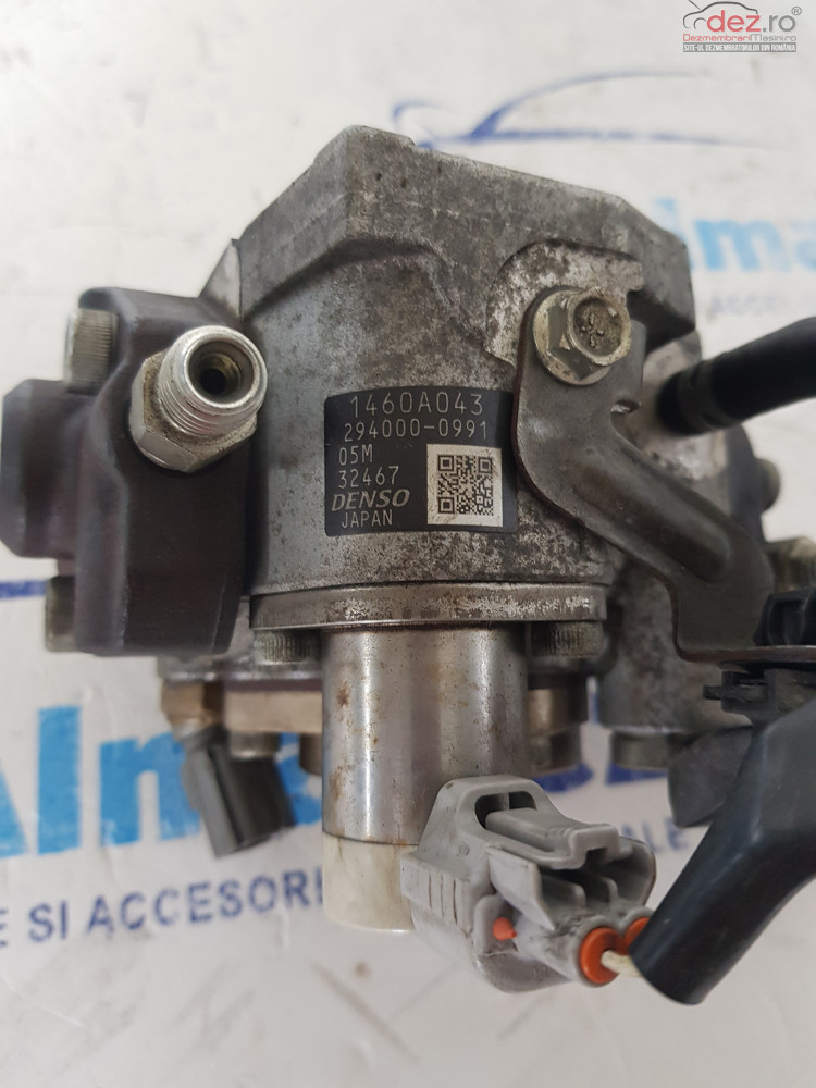 Pompa Injectie Mitsubishi Asx 1 8did 2012  cod 1460A043 Piese auto în Cluj-Napoca, Cluj Dezmembrari