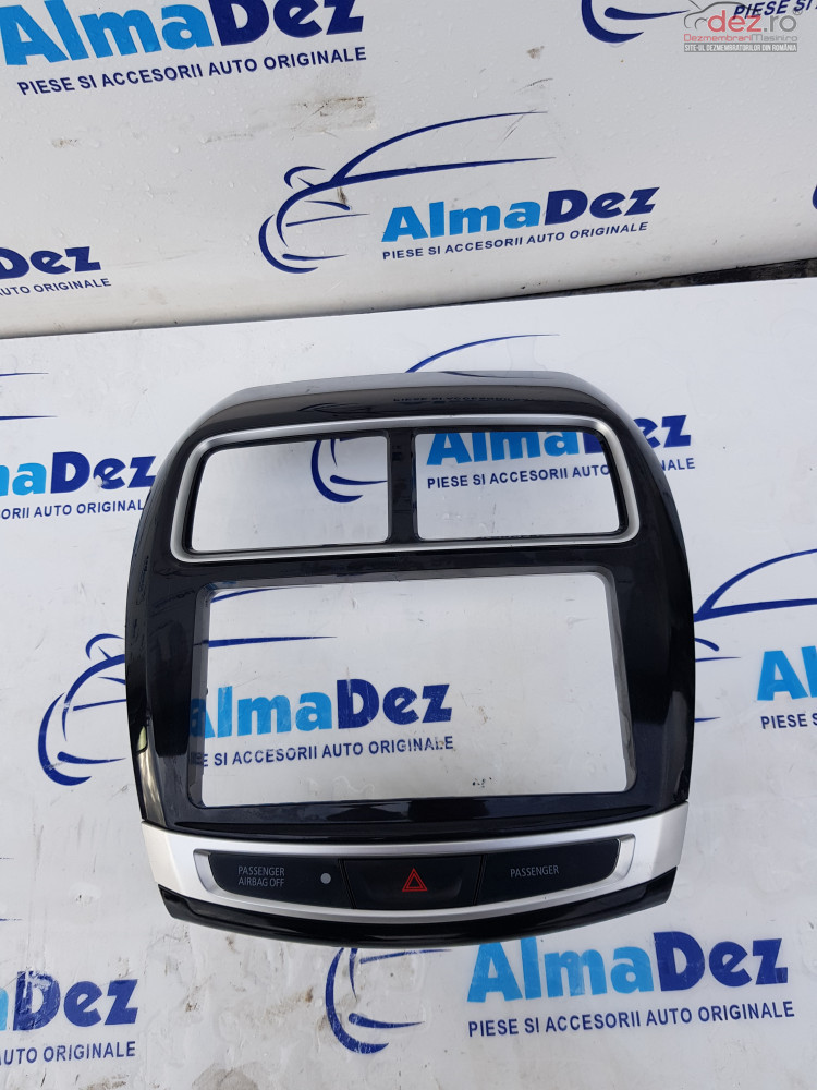 Grila Bord Mitsubishi Asx 1 6i 2012  Piese auto în Cluj-Napoca, Cluj Dezmembrari