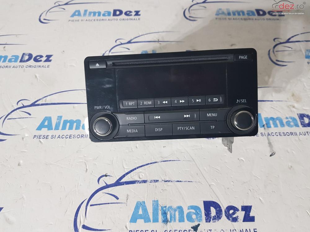 Radio Cd Mitsubishi Asx 1 6i 2012  cod 8701A689 Piese auto în Cluj-Napoca, Cluj Dezmembrari