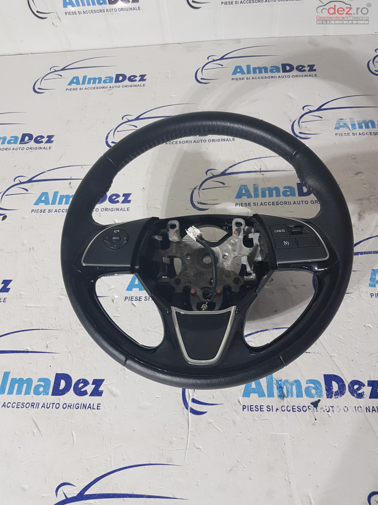 Volan Cu Comenzi Mitsubishi Asx 1 6i 2012  Piese auto în Cluj-Napoca, Cluj Dezmembrari