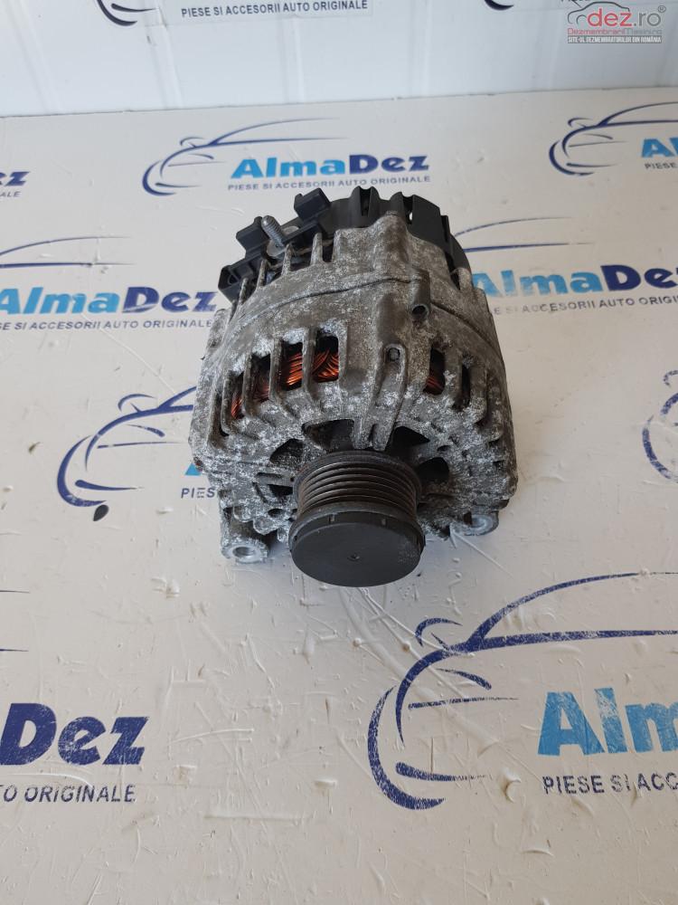 Alternator Bmw X3 F25 2 0d X  Drive 2012  cod S:8507625 AI03 Piese auto în Cluj-Napoca, Cluj Dezmembrari