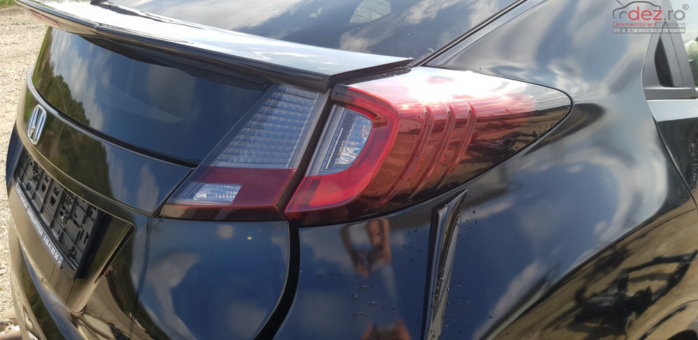 Stop Honda Civic 1 8i 2016  Piese auto în Cluj-Napoca, Cluj Dezmembrari