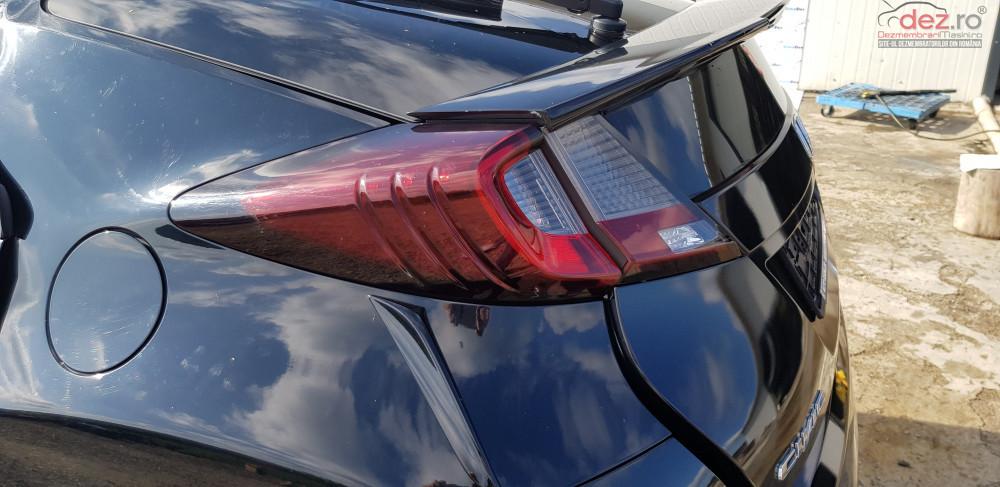 Stop Haion Honda Civic 1 8i 2016  Piese auto în Cluj-Napoca, Cluj Dezmembrari