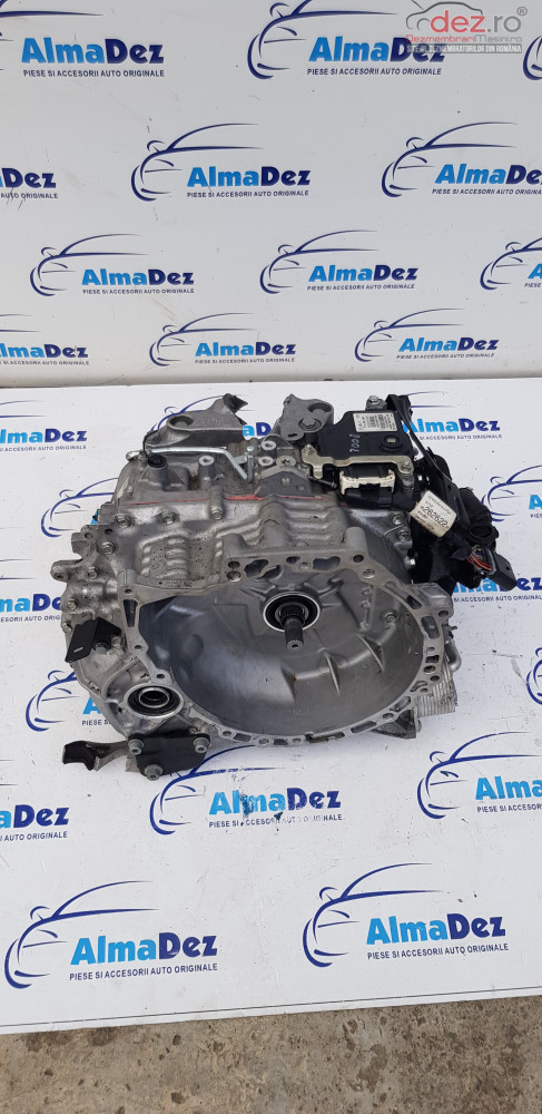 Cutie De Viteze Automata Cu Defect La Carcasa Peugeot 3008 1 2i 2019 Piese auto în Cluj-Napoca, Cluj Dezmembrari
